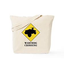 Roadsign 3 Tote Bag