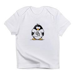 Sagittarius Penguin Infant T-Shirt