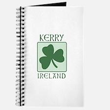 Kerry, Ireland Journal