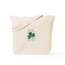 Kerry, Ireland Tote Bag