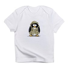 Safari Penguin Infant T-Shirt