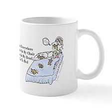 Yorkies Yorkies Everywhere Small Small Mug