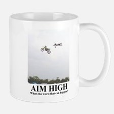 AIM HIGH1 Mugs
