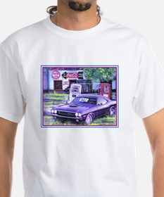 Challenger For Sale Shirt