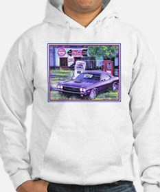 Challenger For Sale Hoodie