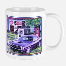Challenger For Sale Mug