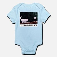 Funny Funny motivational Infant Bodysuit