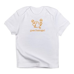 Pachanga Infant T-Shirt