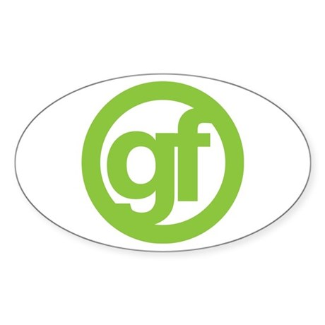 gflogo Sticker