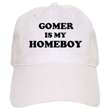 Gomer Is My Homeboy Baseball Baseball Cap
