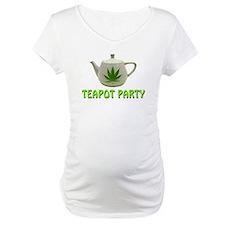 Teapot Party Shirt