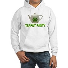 Teapot Party Hoodie