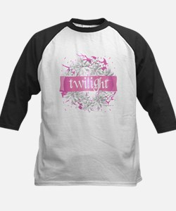 Twilight Christmas Pink by Twibaby Tee