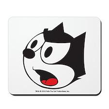 Felix Yelling Mousepad