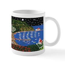Across the Sea Mugs