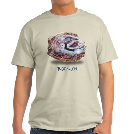 Rock On Light T-Shirt