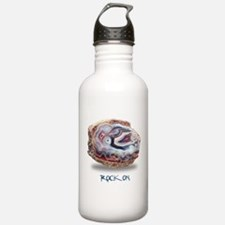 Rock On Water Bottle