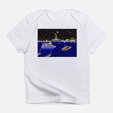 Cool Newport beach Infant T-Shirt