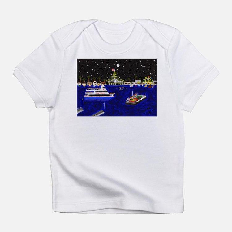 Cute Harbors Infant T-Shirt