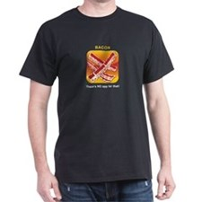 No app for Bacon T-Shirt