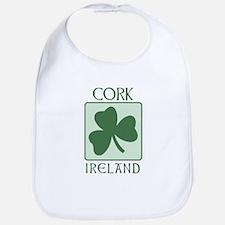Cork, Ireland Bib