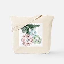 Ho Ho Holmium Tote Bag