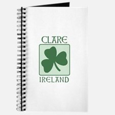Clare, Ireland Journal