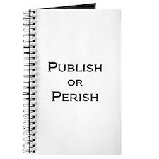 Publish or Perish Journal