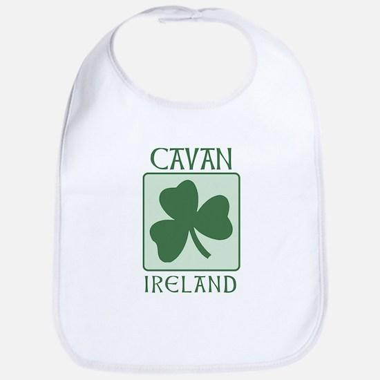 Cavan, Ireland Bib