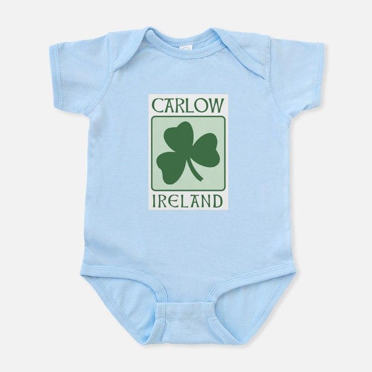 Carlow, Ireland Infant Creeper