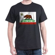 California Teapot Party T-Shirt