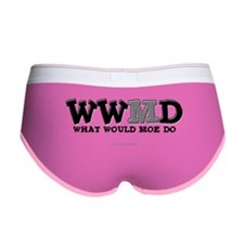 WWMD... Women's Boy Brief
