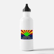 Arizona Teapot Party Water Bottle