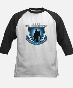Funny Support troops Tee