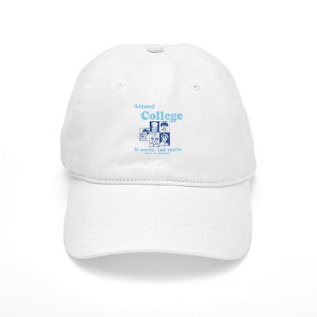 Attend College Cap