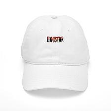 Houston Baseball Baseball Cap