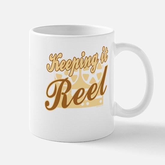Keeping it Reel Mug