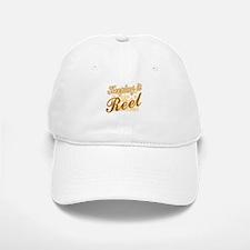 Keeping it Reel Baseball Baseball Cap