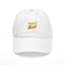 Keeping it Reel Baseball Cap
