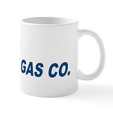 Bush Gas Company Mug