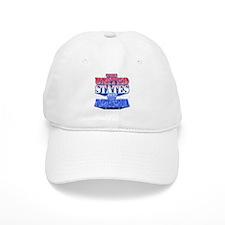 US of Amnesia Baseball Cap