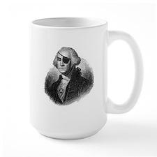 Wargshington Mug