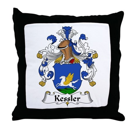 Kessler Throw Pillow