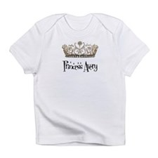 Princess Avery Infant T-Shirt