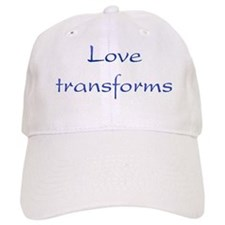 Love Transforms Baseball Cap