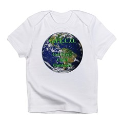 Get ECO Infant T-Shirt