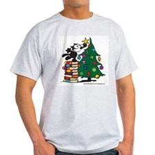 FELIX TOPPING THE TREE copy T-Shirt