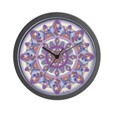 Cute Hinduism Wall Clock