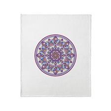 Cute Hinduism Throw Blanket