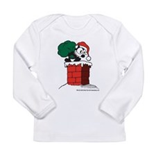CHIMNEY FELIX copy Long Sleeve T-Shirt